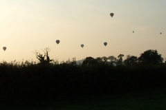 Balloons and Tor 1