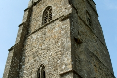 St Michael's Tower 3
