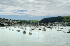 Kingswear and Dartmouth