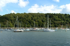 Moorings at Hoodown