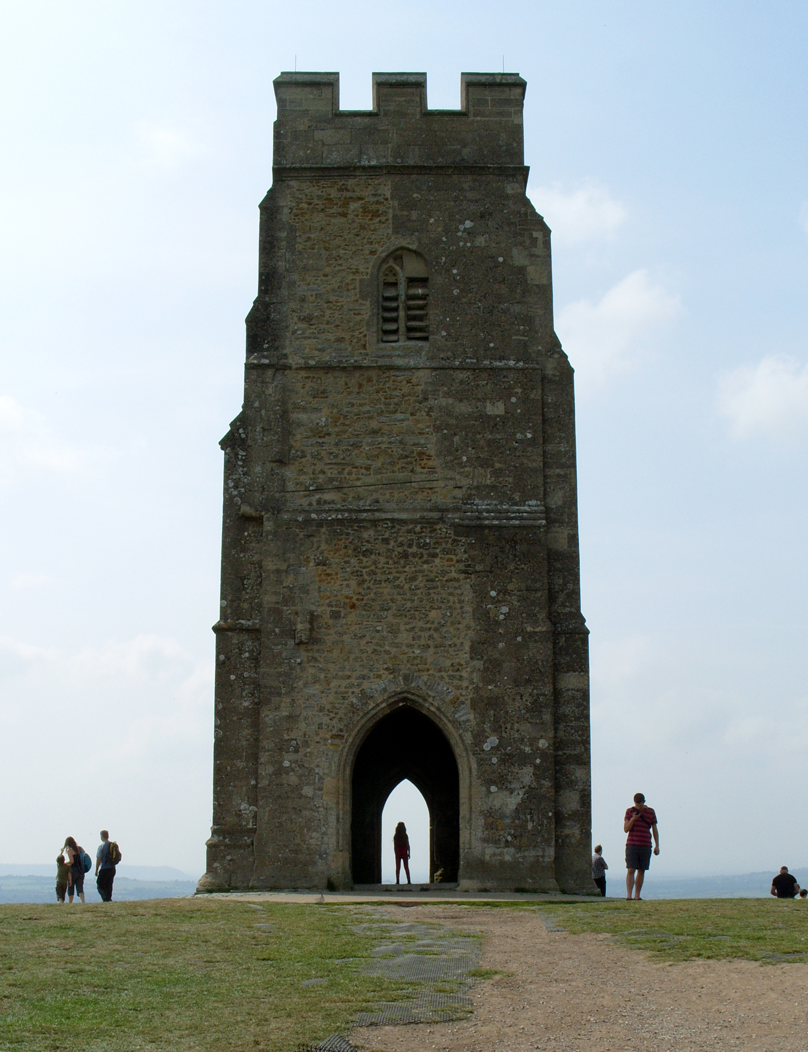 St Michael's Tower 5